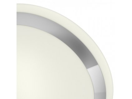 RENDL AREA 35 2D opálové sklo/chrom 230V GR10q 28W IP44 R10109