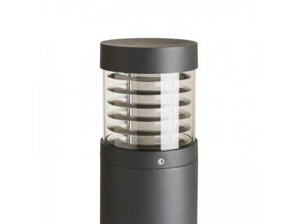RENDL ABAX 65 stojanová antracitová 230V LED 15W IP54 3000K R12626