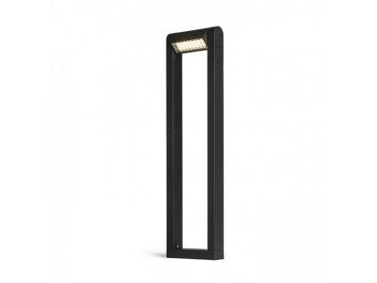 RENDL AQUE stojanová matná černá 230V LED 8W IP54 3000K R12624