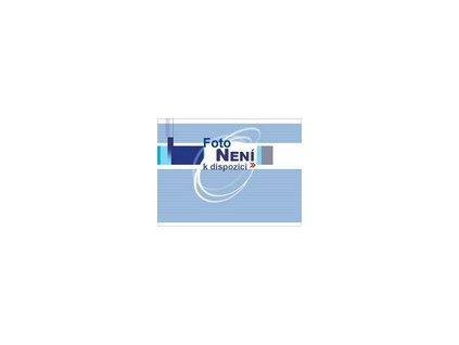 NOVASERVIS Kryt boxu 2-cestný chrom KRYT051R,0