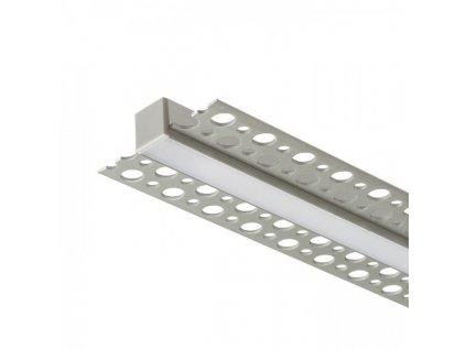 RENDL LED PROFILE B zápustný 1m R13382