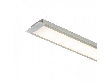 RENDL LED PROFILE A zápustný 1m R13381