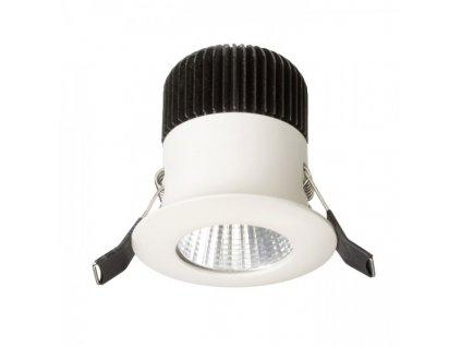 RENDL ICCO R zápustná bílá 230V/350mA LED 7W 3000K R10414