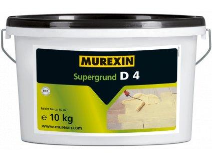 1294 GF Supergrund D4 10kg