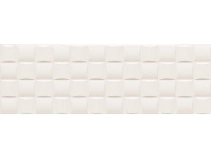 linear dama bianco
