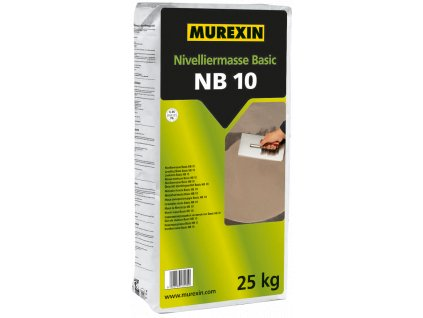 1321 GF NivelliermasseBasic NB 10