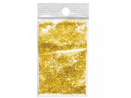 1477 PF EpoxyGlitter gold