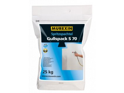 1139 GF Spritzspachtel Gullspack S 70