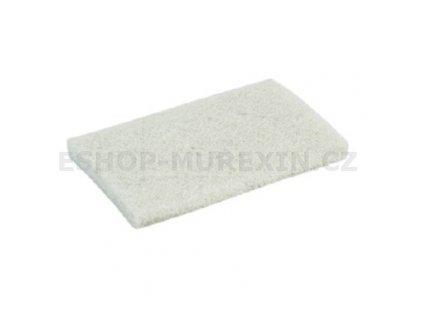 MUREXIN Houba spárovací Epoxy bílá jemná 2ks