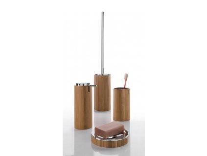 ALTEA dávkovač mýdla na postavení, bambus