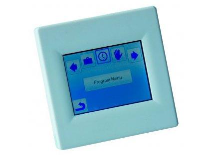 TFT dotykový univerzální termostat