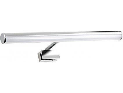 IRENE LED svítidlo, 6W, 286x100x25mm, chrom