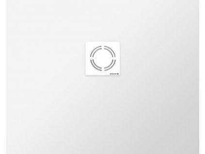 FLEXIA vanička z litého mramoru s možností úpravy rozměru, 100x80x3cm