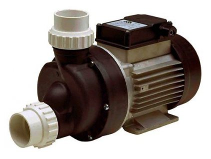 Čerpadlo WEVO500, 500 W, 230 V/50 Hz, délka kabelu 1,8 m