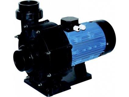 Čerpadlo CAP4000 s předfiltrem k protiproudům 4000 W, 380 V/50 Hz, délka kabelu