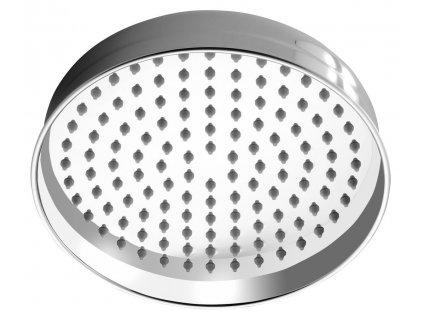 DREAMART hlavová sprcha, průměr 208mm, nerez