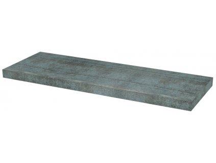 AVICE deska 100x39cm, aquamarine