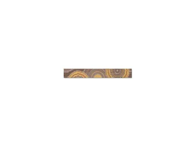 fusion listelo gala antracita 5x50