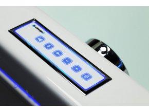 HM systém TURBO AIR, ovládání Typ L