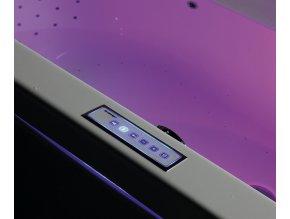 HM systém HYDRO LUX, ovládání Typ L