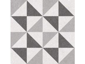 GALLERY Black & White 01 25x25 (bal=1,13m2)