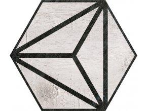 TRIBECA Grey 22x25 (bal=1,04m2)