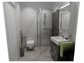 koupelna 1 hostinska pohled wc