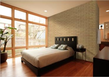 Cihlové obklady do interiéru