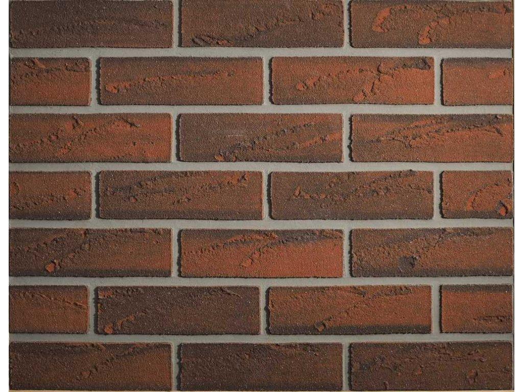 45(8) cihlovy obklad elastolith exterier 240x71 colorado dark altrot dunkel
