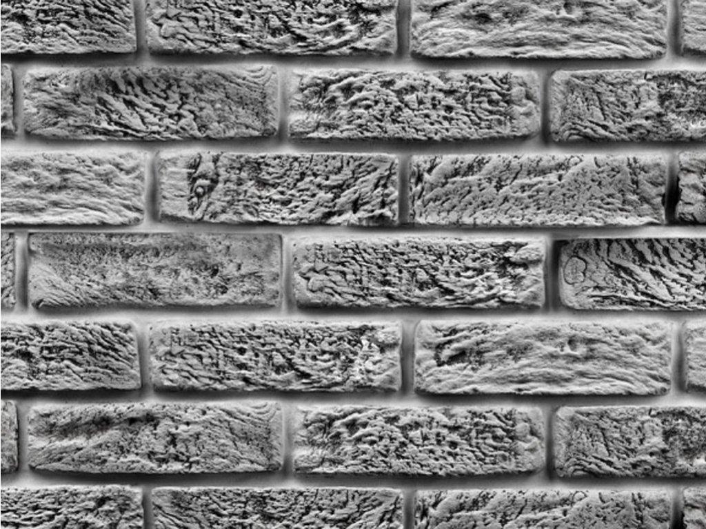 hand brick bily