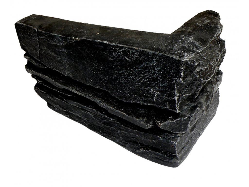 Rohový obklad Magicrete - GABRO