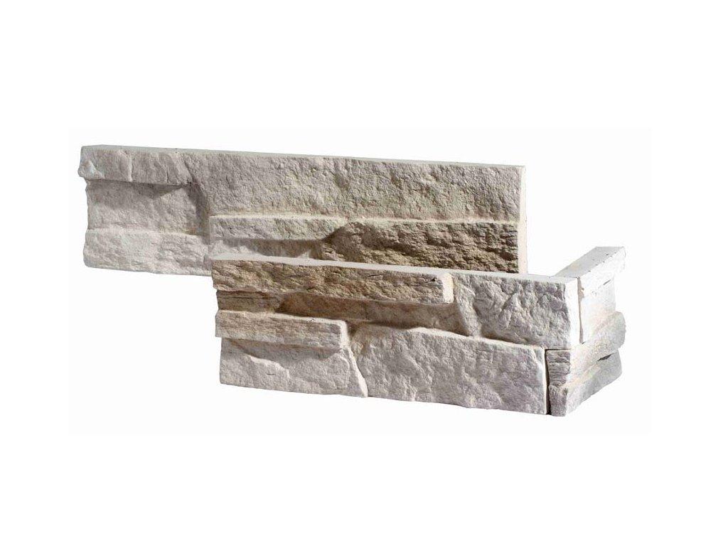 Rohový obklad Stegu - NEPAL 1 frost