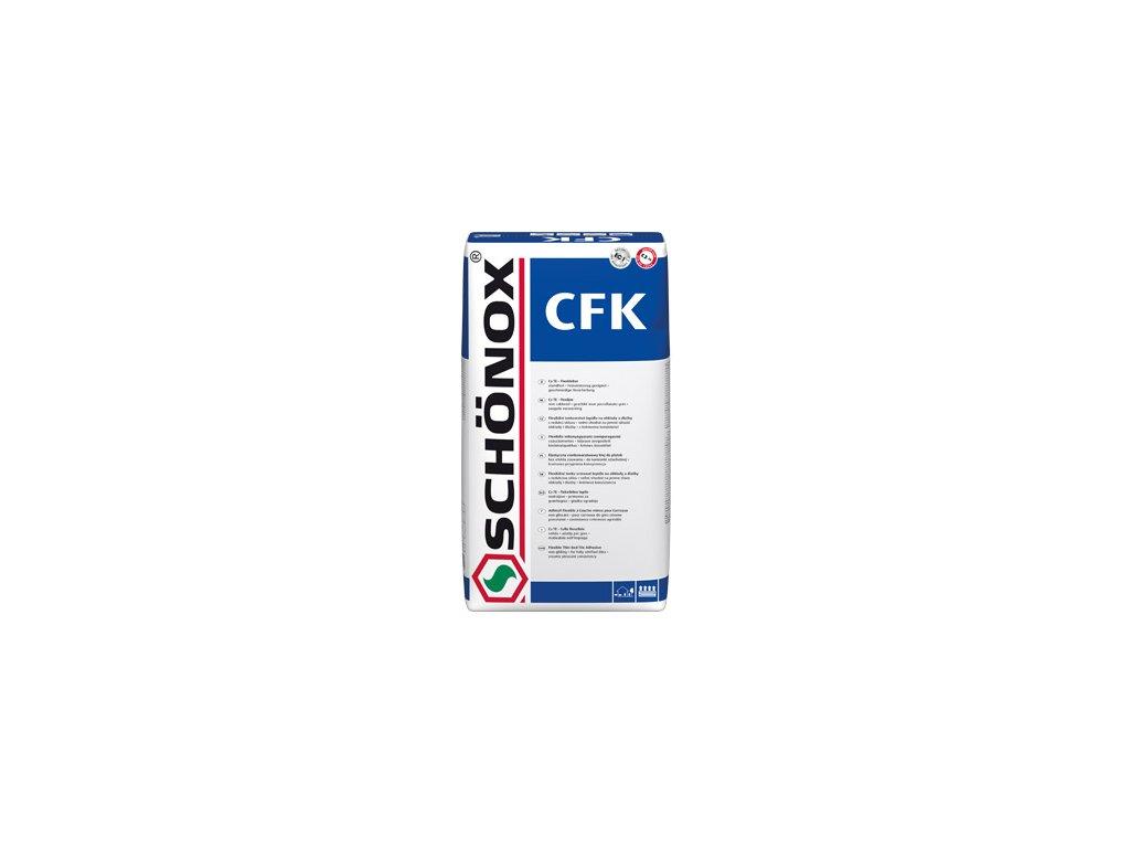 Lepidlo Magicrete - SCHÖNOX CFK (Q2) - do interiéru