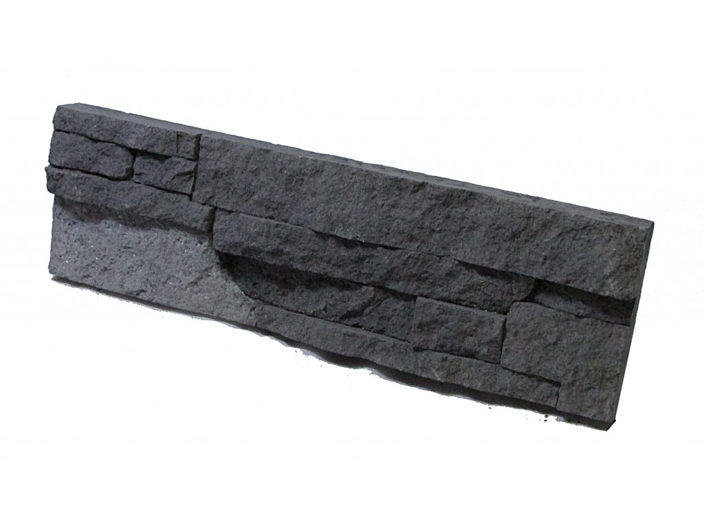 VZOREK - Lámaný Kámen Tmavošedý