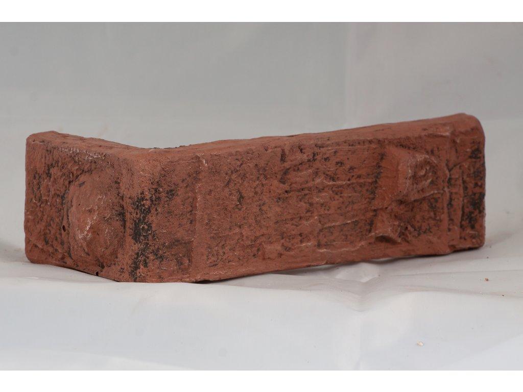 Rohový obklad Luminta - ULSTER TMAVÝ