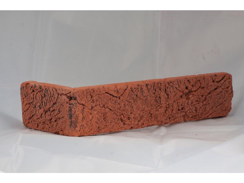 Rohový obklad Luminta - KAISER SVĚTLÝ