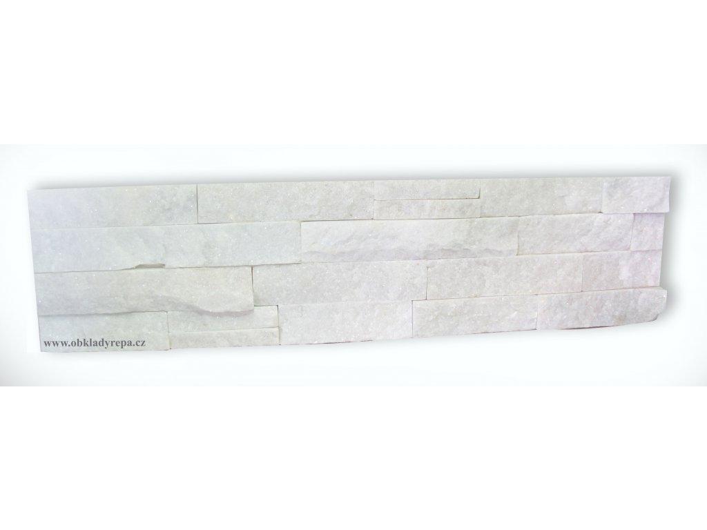 VZOREK - Kvarcit Bílý