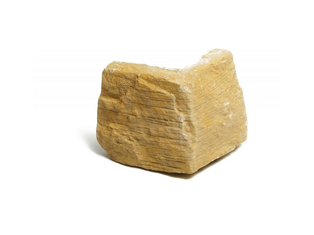 Rohový obklad Wild Stone - LÁMANÁ SKÁLA TRIVENTO