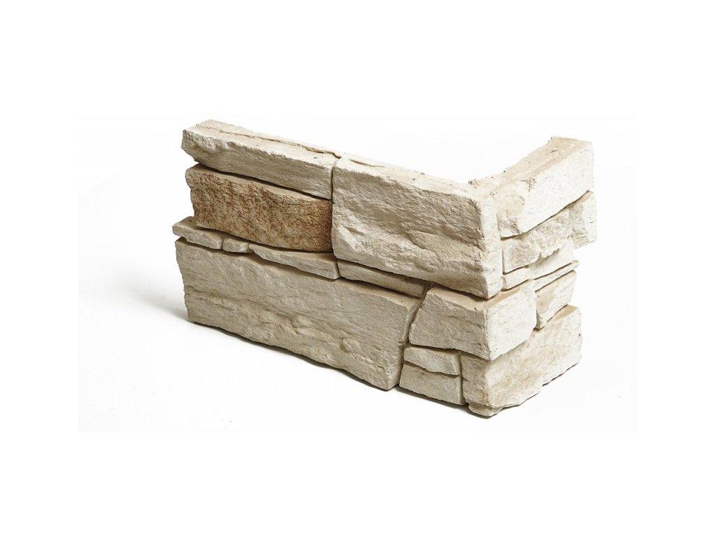 Rohový obklad Wild Stone - CASTELO ALICANTE