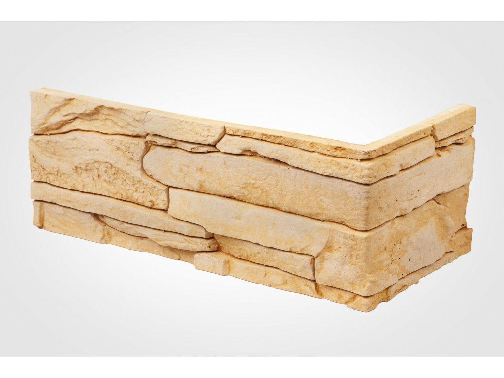 Rohový obklad Luminta - AMELIA