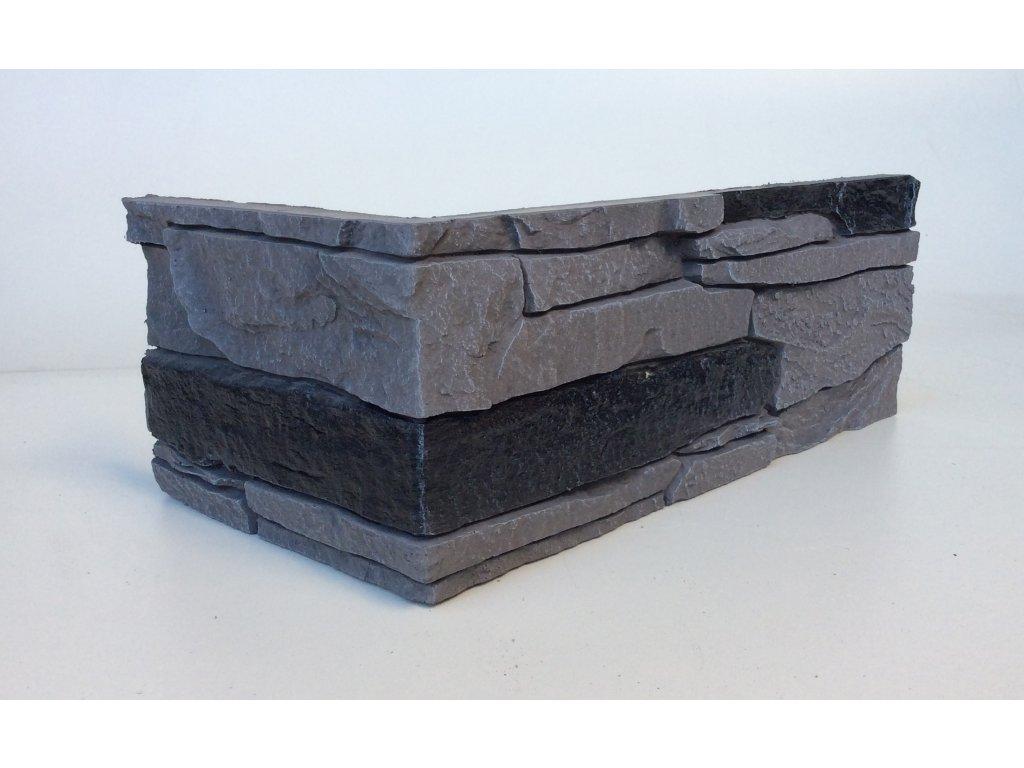 Rohový obklad Luminta - RONDA SPARK