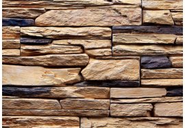 Kamenný obklad Magicrete - SHALE 1208