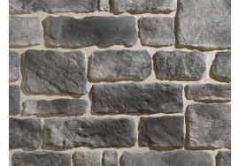 Kamenný obklad Stegu - CALABRIA 2 GREY
