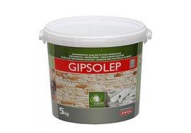 GIPSOLEP - Lepidlo pro sádrové obklady STEGU