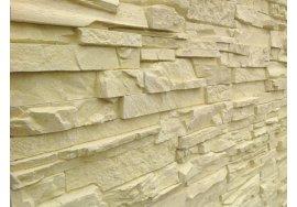 Kamenný obklad Luminta - BASTIDA PÍSKOVÁ