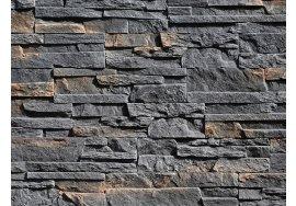 Kamenný obklad Stegu - NEPAL 3 GREY