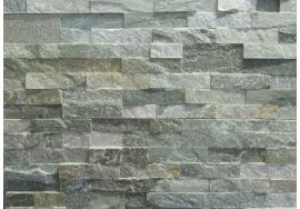 Přírodní kámen Livestone - KVARCIT ZELENOŠEDÝ LIV 133 S