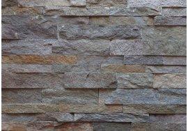 Přírodní kámen Livestone - KVARCIT RUSTY LIV Q3