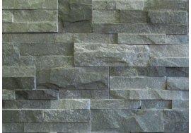 Přírodní kámen Livestone - KVARCIT ZELENOŠEDÝ LIV GREEN GRAU