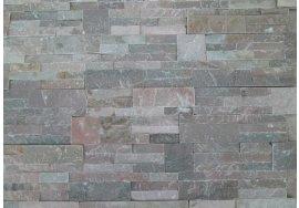 Přírodní kámen Livestone - KVARCIT BÍLO-ŠEDIVÝ LIV 148 S